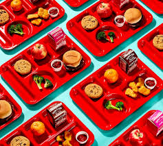 School Lunches: Three School Districts, Three Opinions