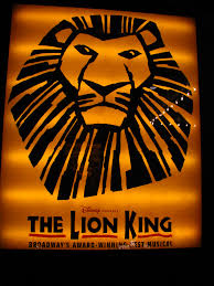 Lion King Jr. To Premier in Edison Theaters