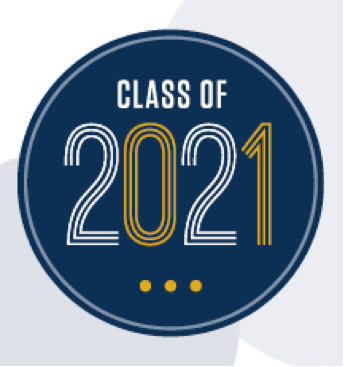 2021 Graduation – how's it happening?