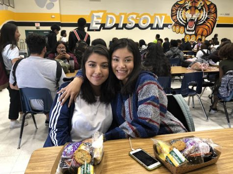 The Royals of Edison!!!