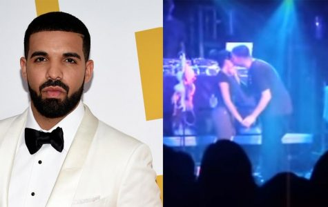 Drake Is Done