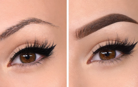 Importance on Eyebrows