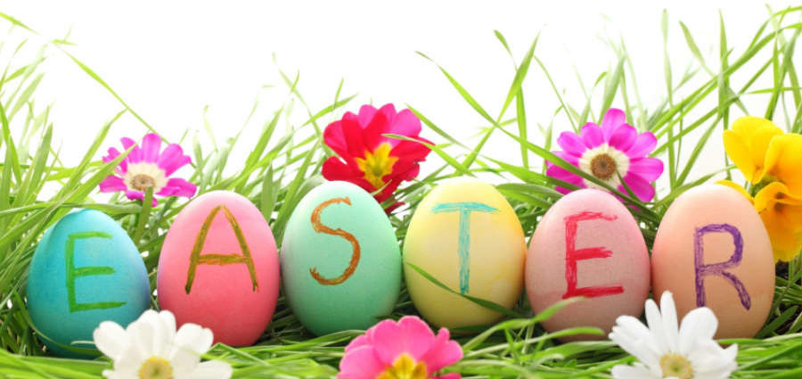 Easter is Here!!!