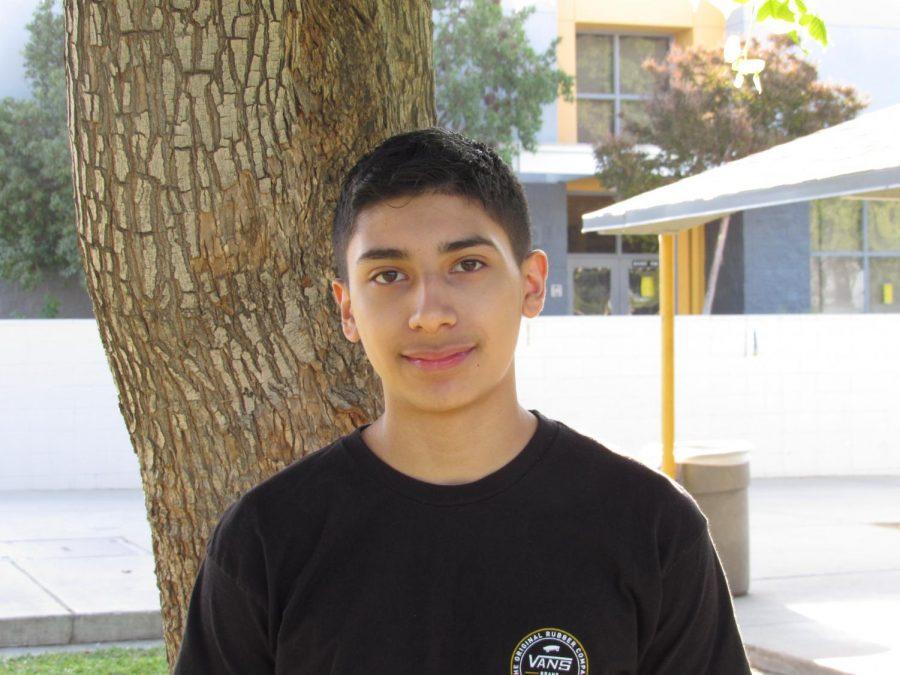 Christian Juarez