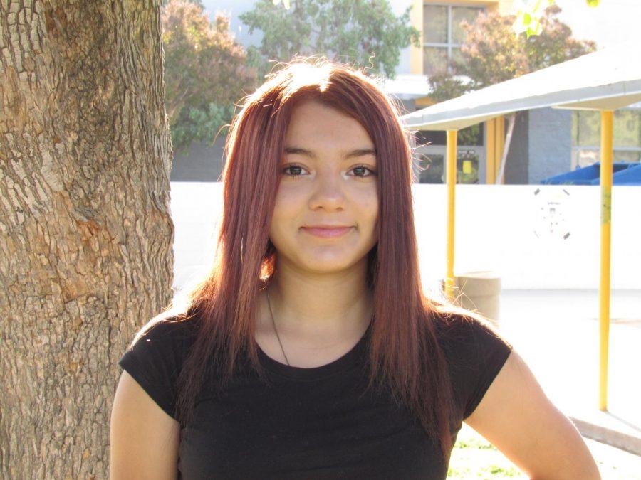 Alexa Fuentas