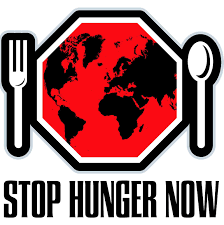 Helping Stop Hunger