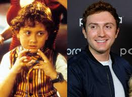 Spy Kids' actor Daryl Sabara in Hot Legal Trouble
