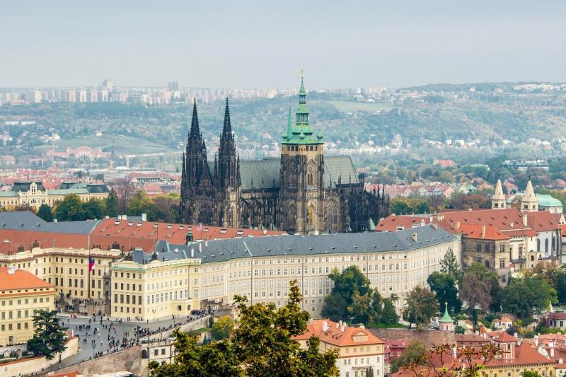 The Hidden Gem of Prague