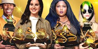 Grammy Winners
