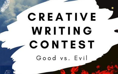 Creative Writing Contest!