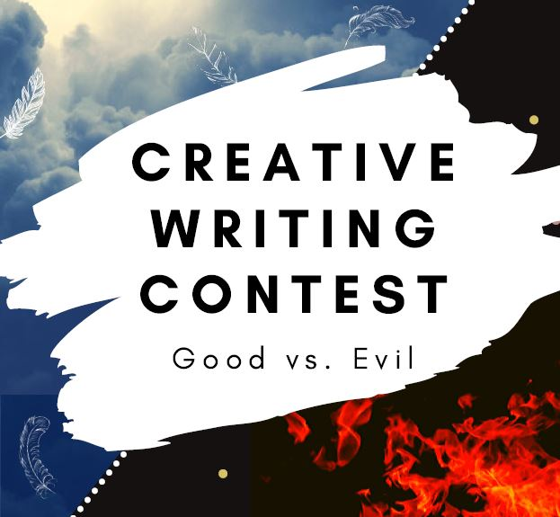 Creative Writing Contest!