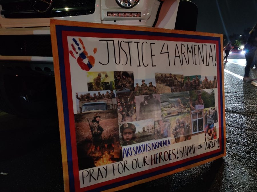 ARMENIANS+PROTESTING+FOR+PEACE%C2%A0IN+FRESNO%C2%A0