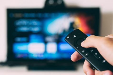 I Recommend: Streaming Television
