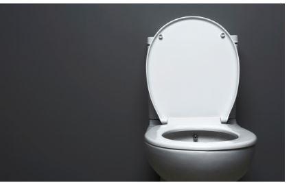 15-Minute Bathroom Cruel?